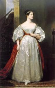 Ada Lovelace Informatik